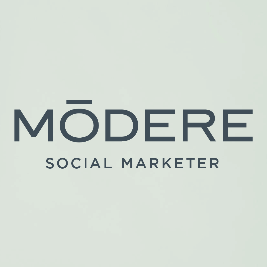 Modere, live clean and chemically free. | Modere Social Marketer